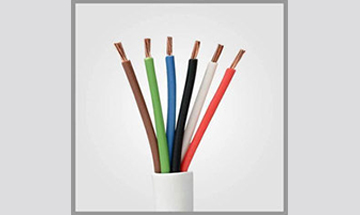 PTFE insulated wires Ghaziabad