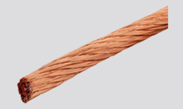 Litz Copper Wire Manufacturer from Ghaziabad