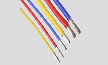 PTFE Insulated Copper Wire in Ghaziabad
